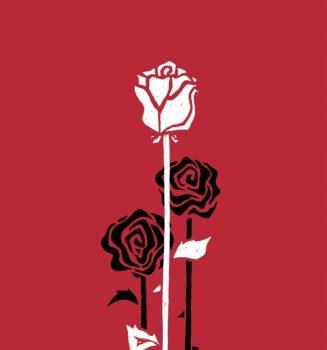 Künstlergespräch WEISSE ROSE