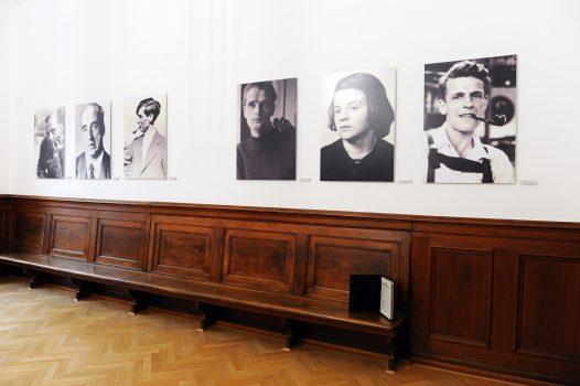 Justiz in der NS-Diktatur – Prozesse zur Weißen Rose