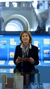 Dr. Hildegard Kronawitter