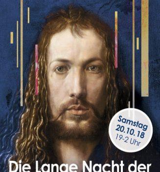 Die DenkStätte Weiße Rose bei der Langen Nacht der Münchner Museen