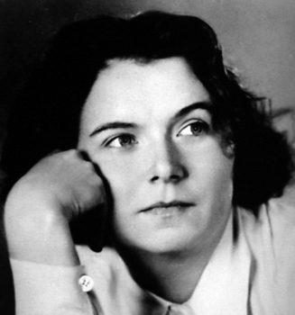 100. Geburtstag von Traute Lafrenz
